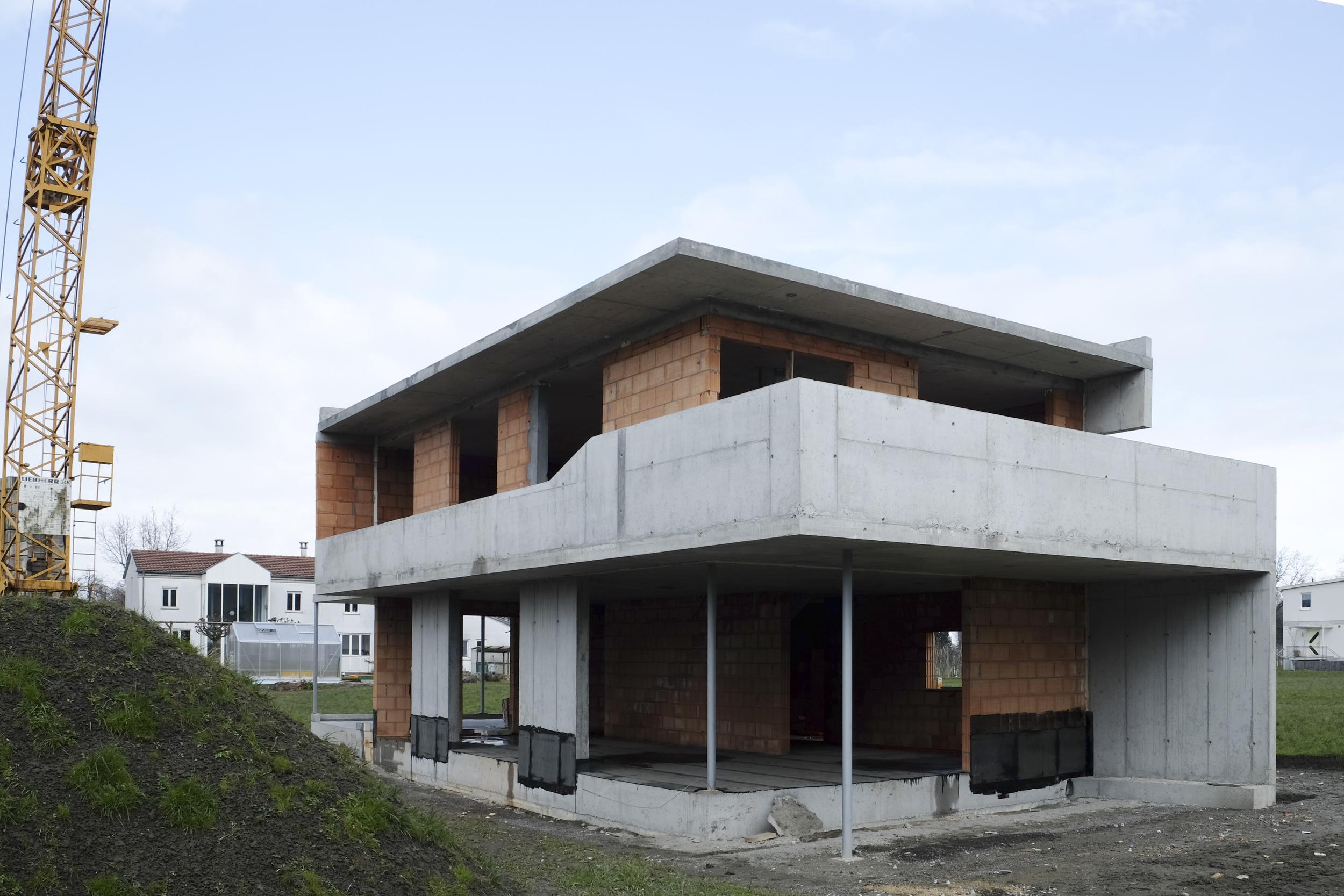 Haus Sonnenfeld