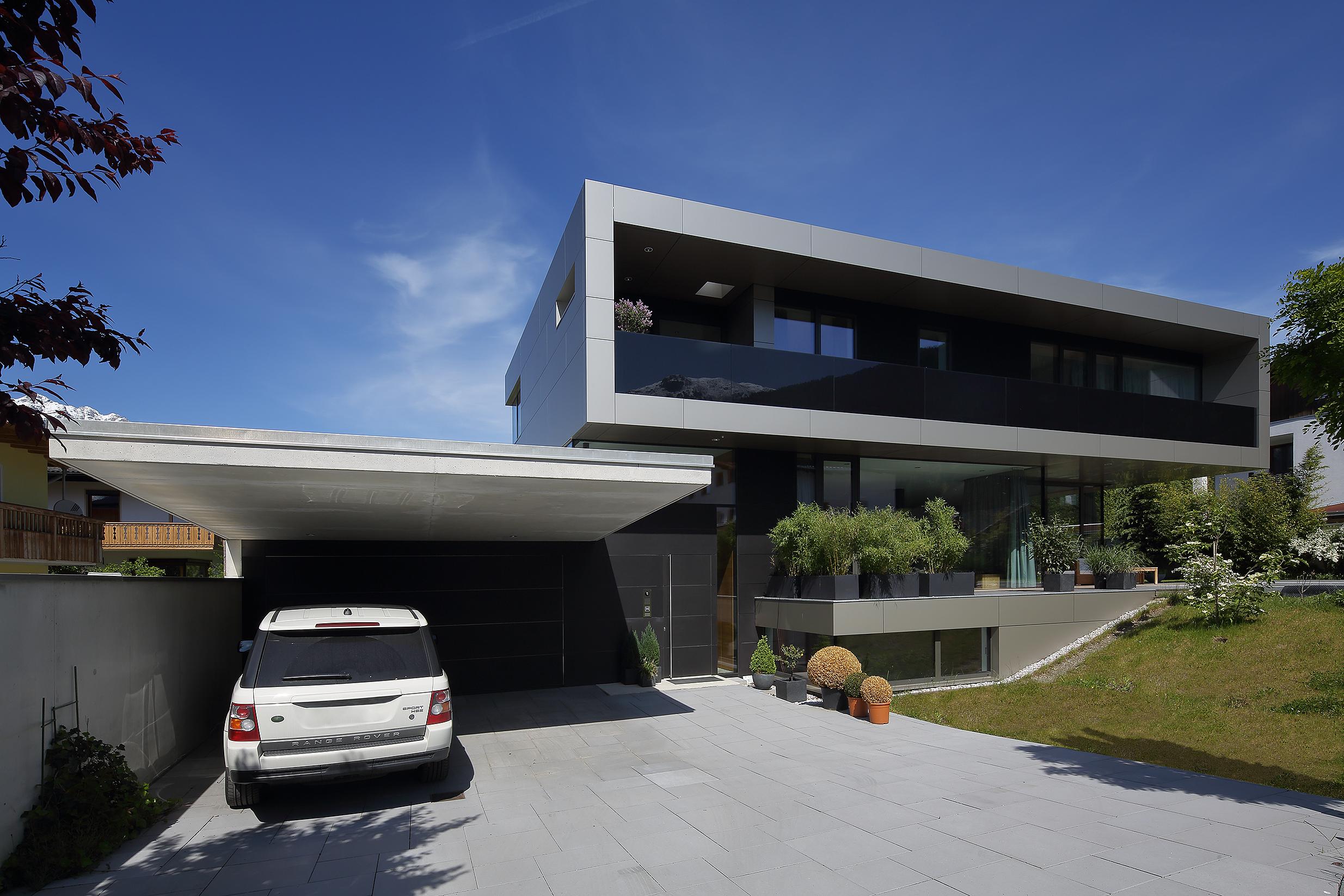Haus Birgitz