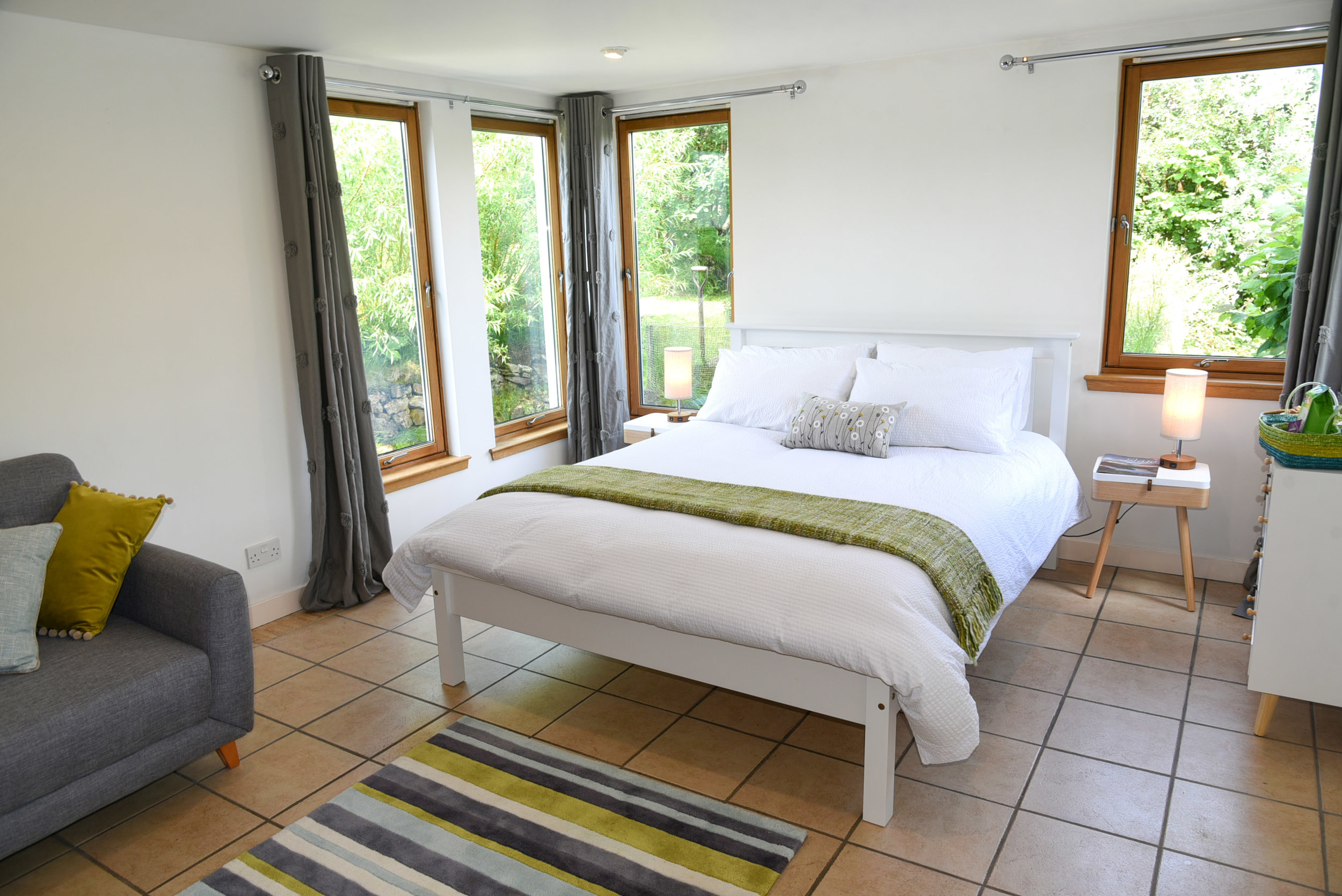 Boutique Double bedroom at Osag na Mara B&B.jpg