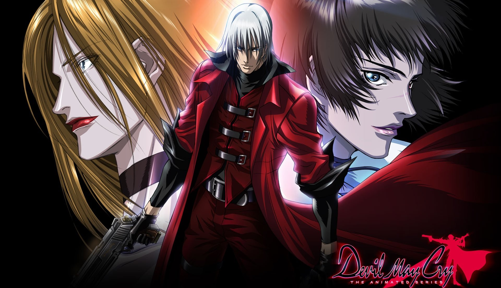 Devil May Cry - A Rambling Thought