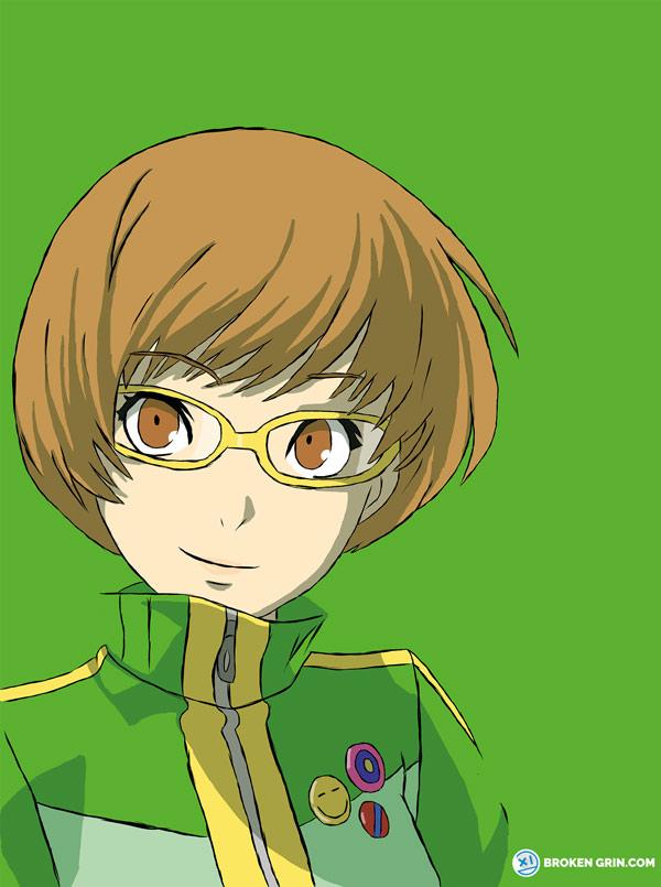 quick-draw-persona-4-chie.jpg