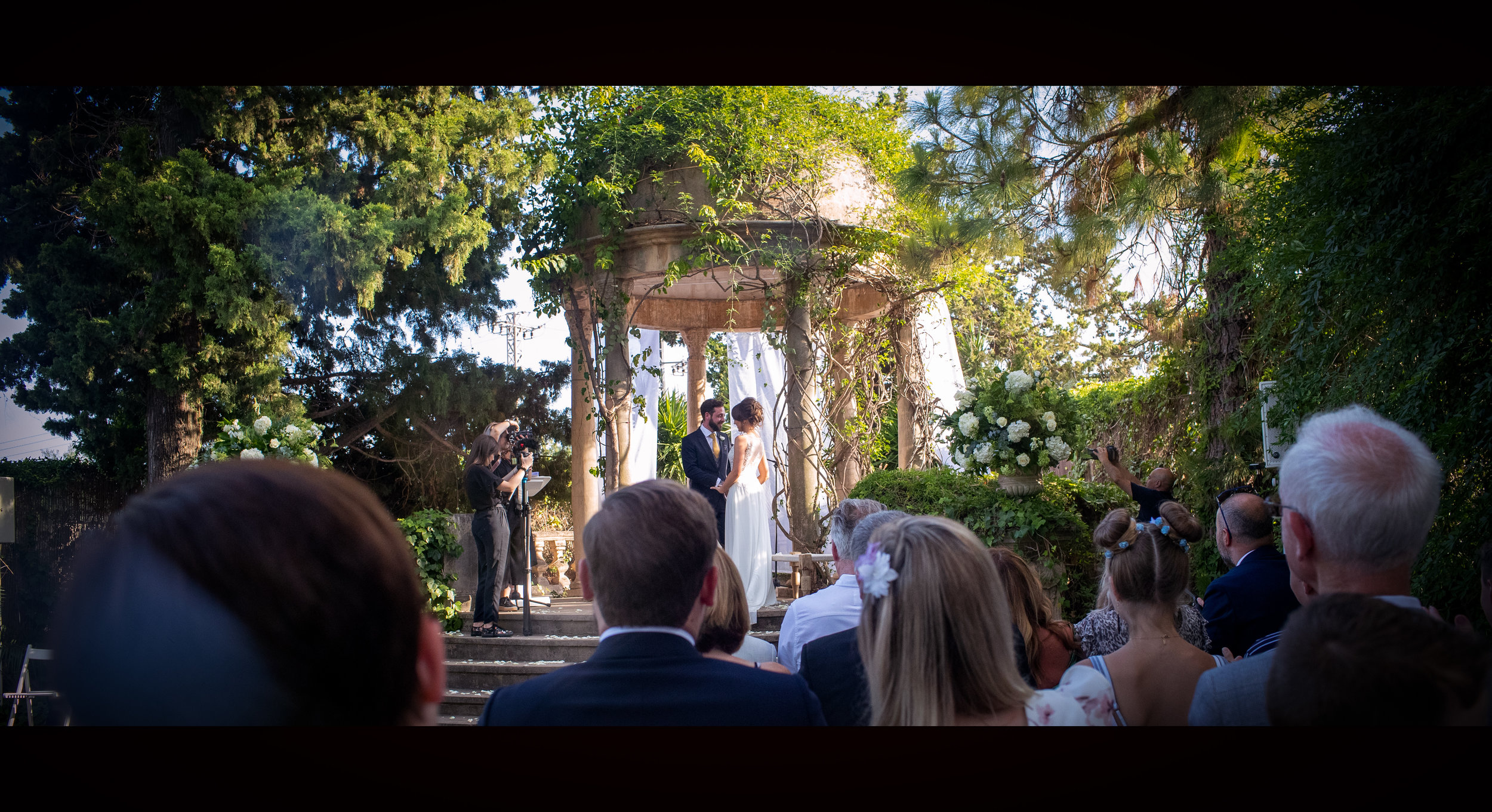 Weddings - Have been known to work at some …