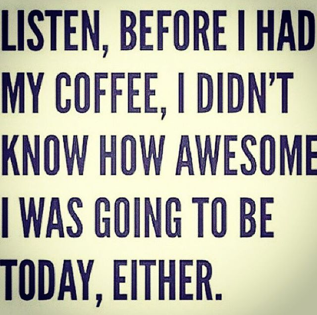 Let's do this 💪 #monday #funny #motivational #coffee #getup #37westcafe #galway #nuig #uchg #wildatlanticway #coffee #coffeelovers