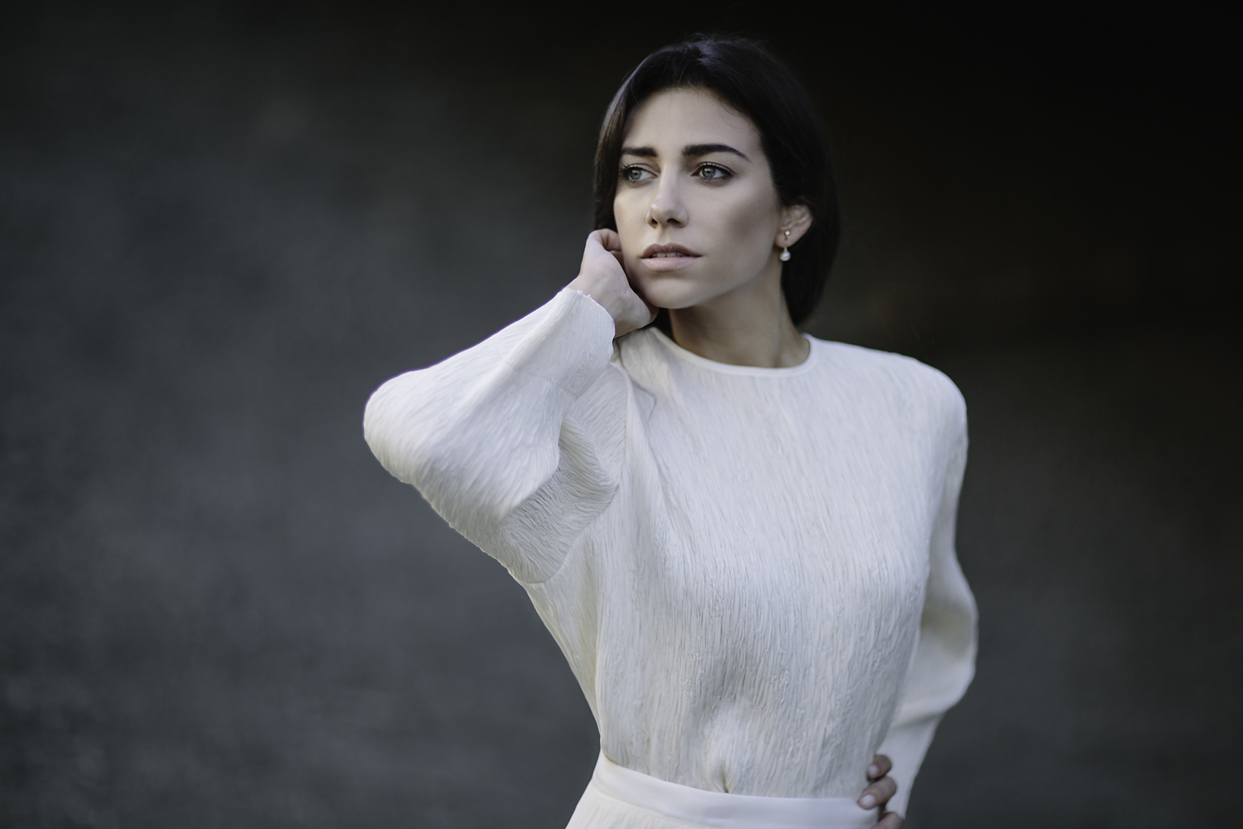 Diana Pereira for The Fashion Adroit