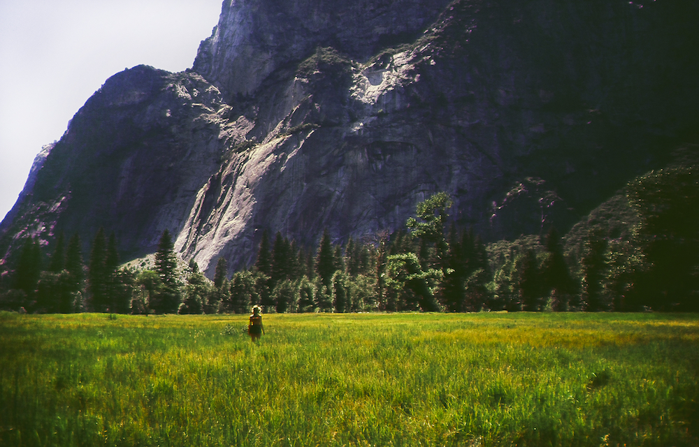 Yosemite, US, 35mm