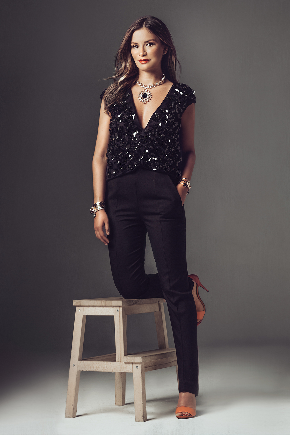 Luisa Fernanda E. for El Universal MX