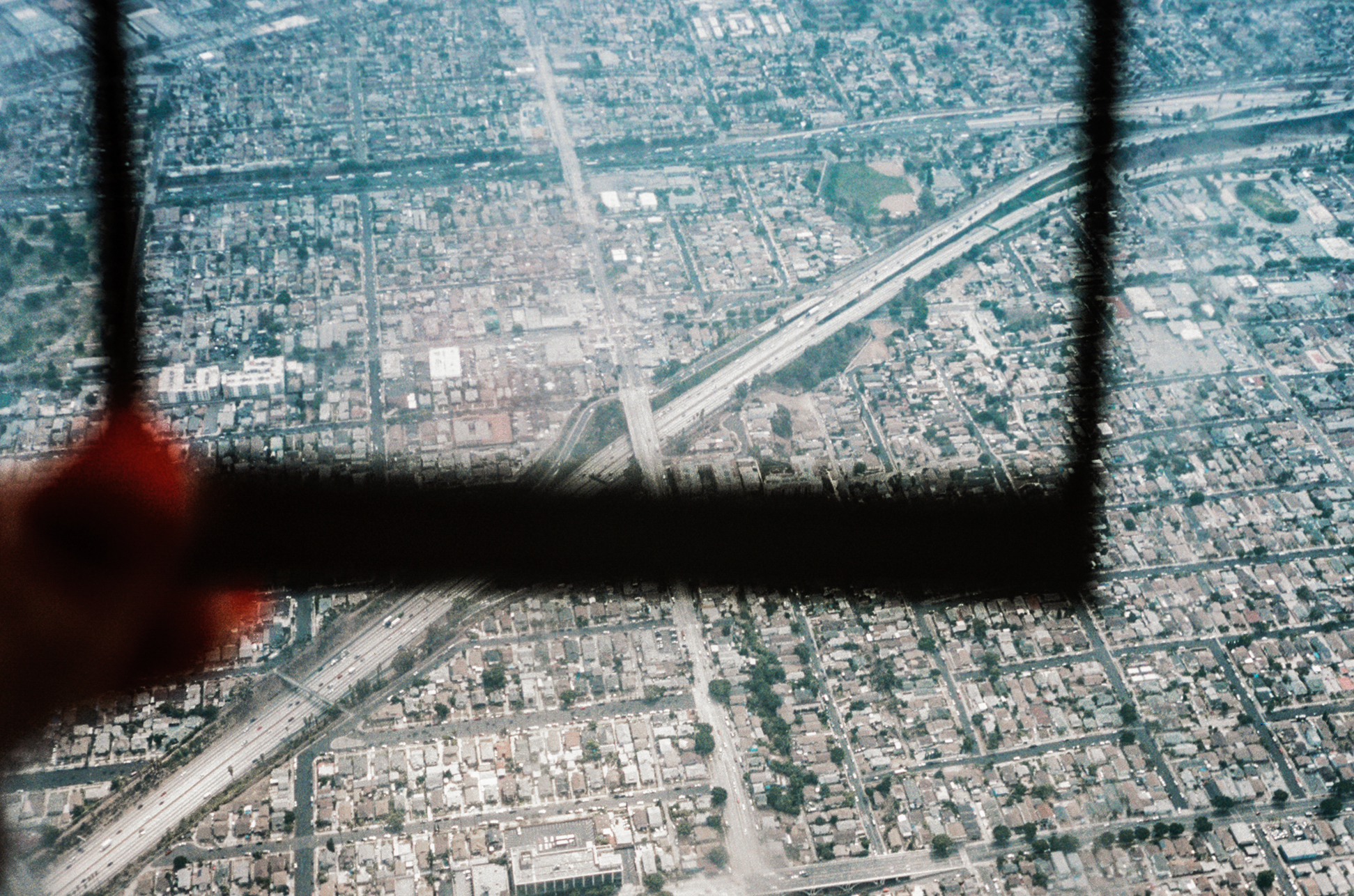 Perspective, Los Angeles (35mm)