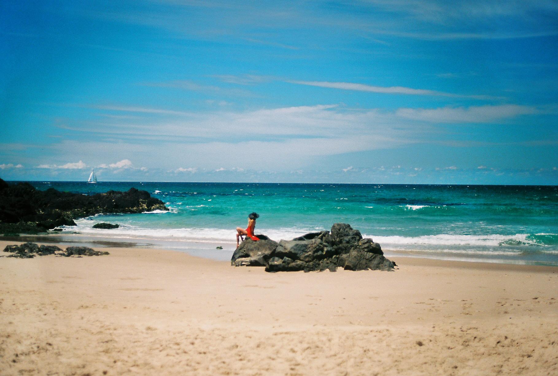 Byron Bay, Australia, 35mm