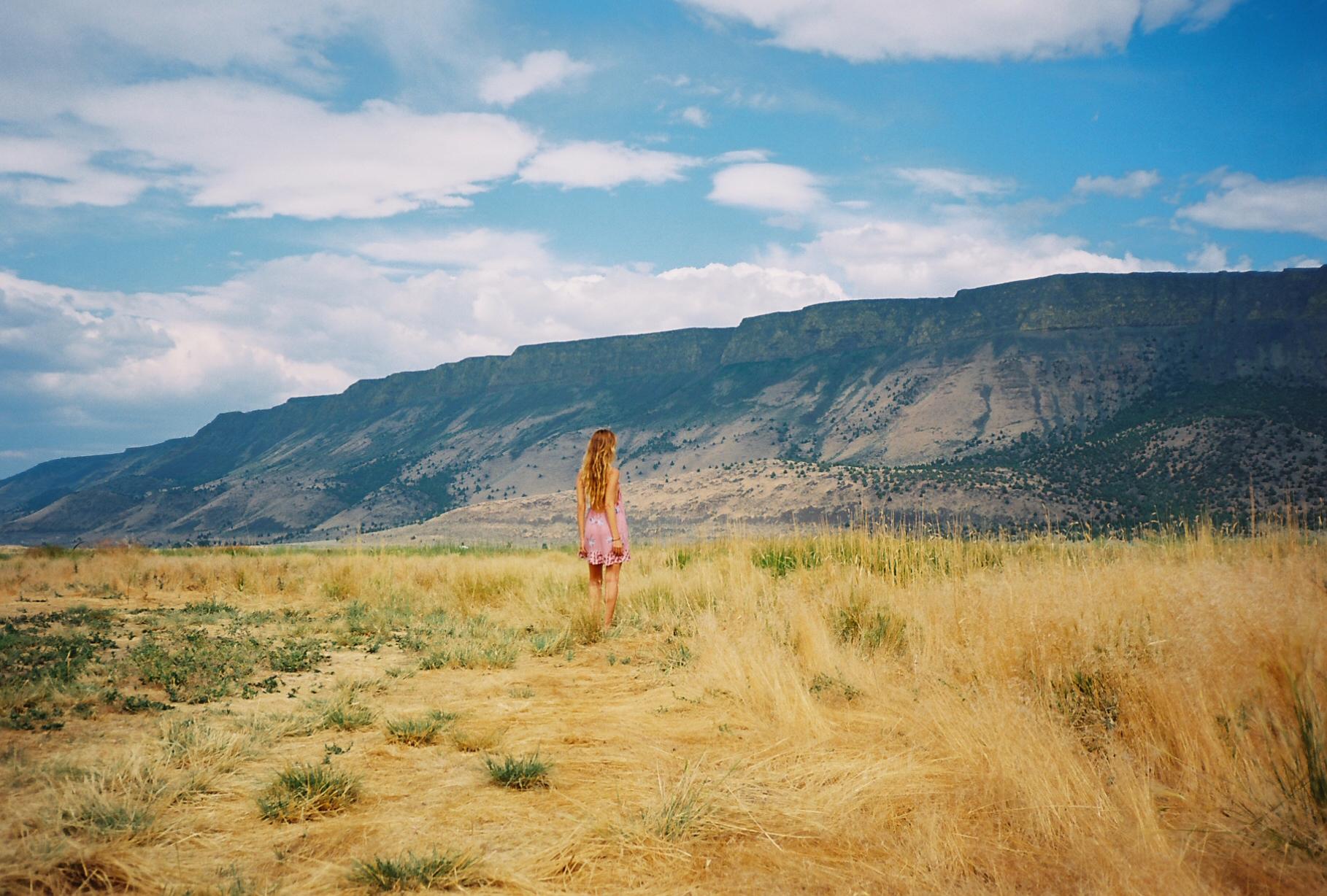 Oregon, US (35mm)