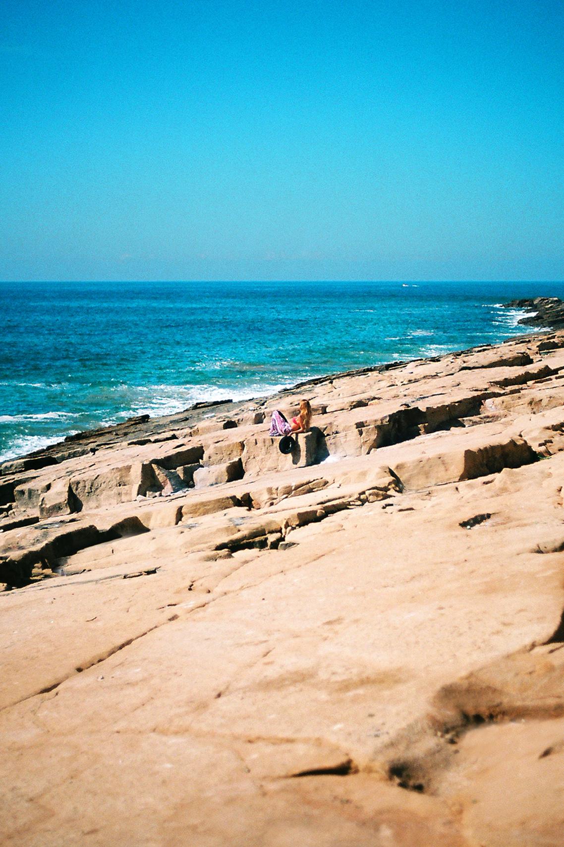 Agadir, Morocco, 35mm
