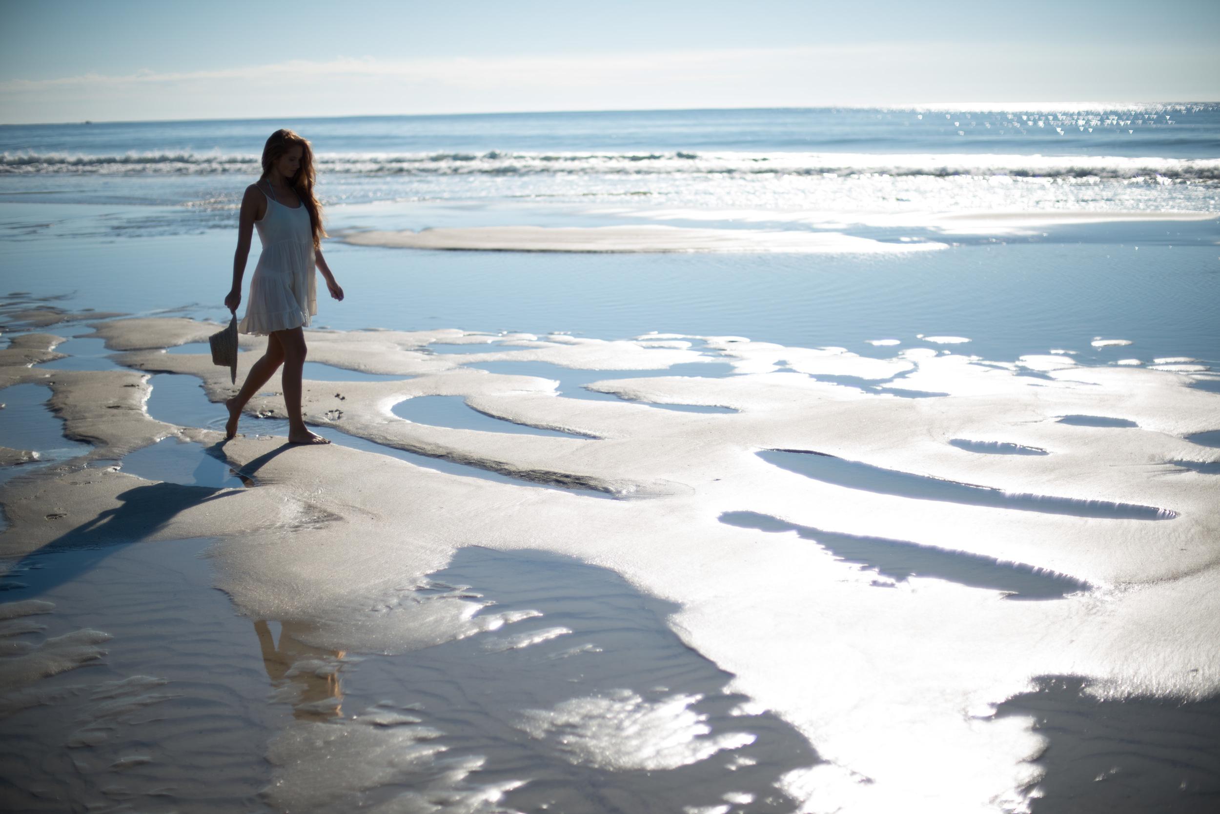 Walk On The Beach 0708.JPG