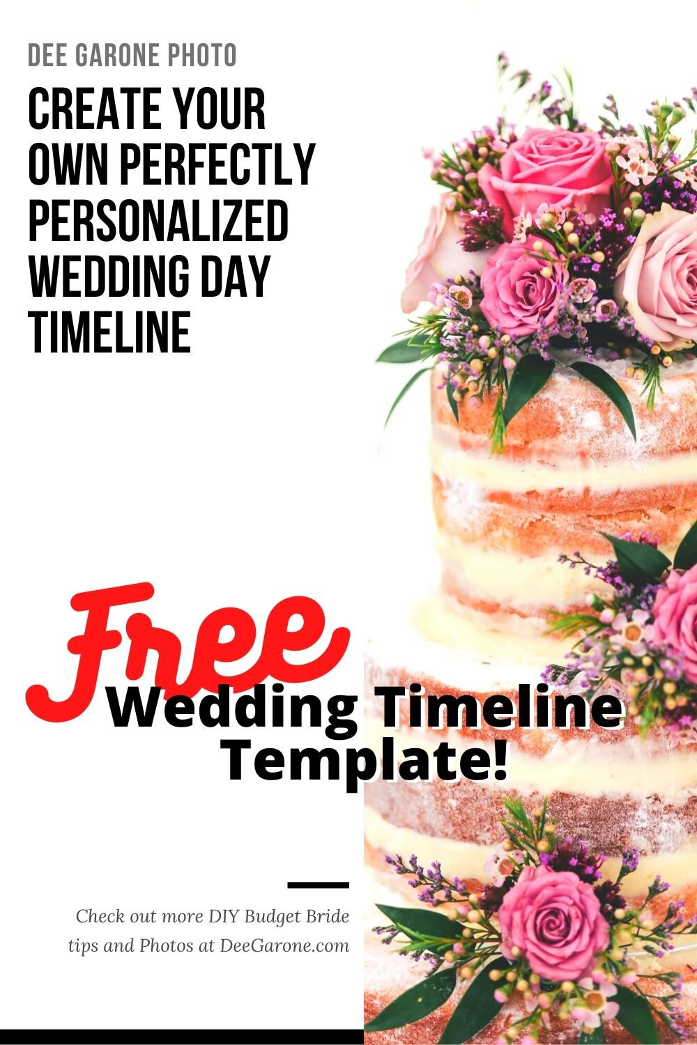 Free Wedding Day Timeline Template from images.squarespace-cdn.com