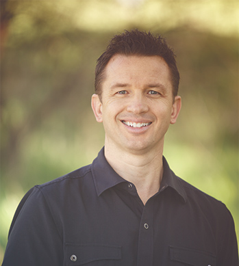 Greg Stier - Founder & CEO, Dare 2 Share Ministries