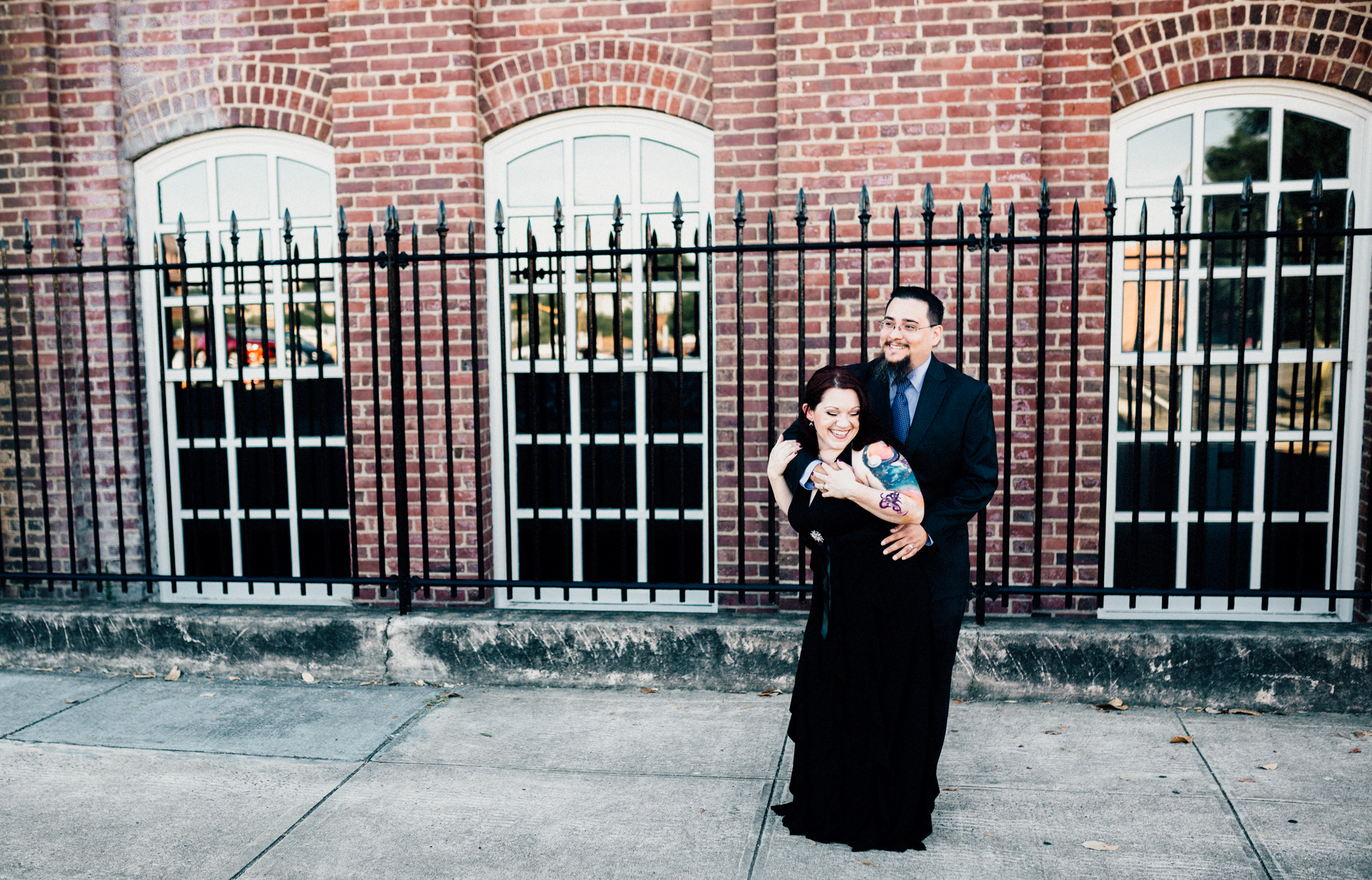 Wedding photographers in Chapel Hill