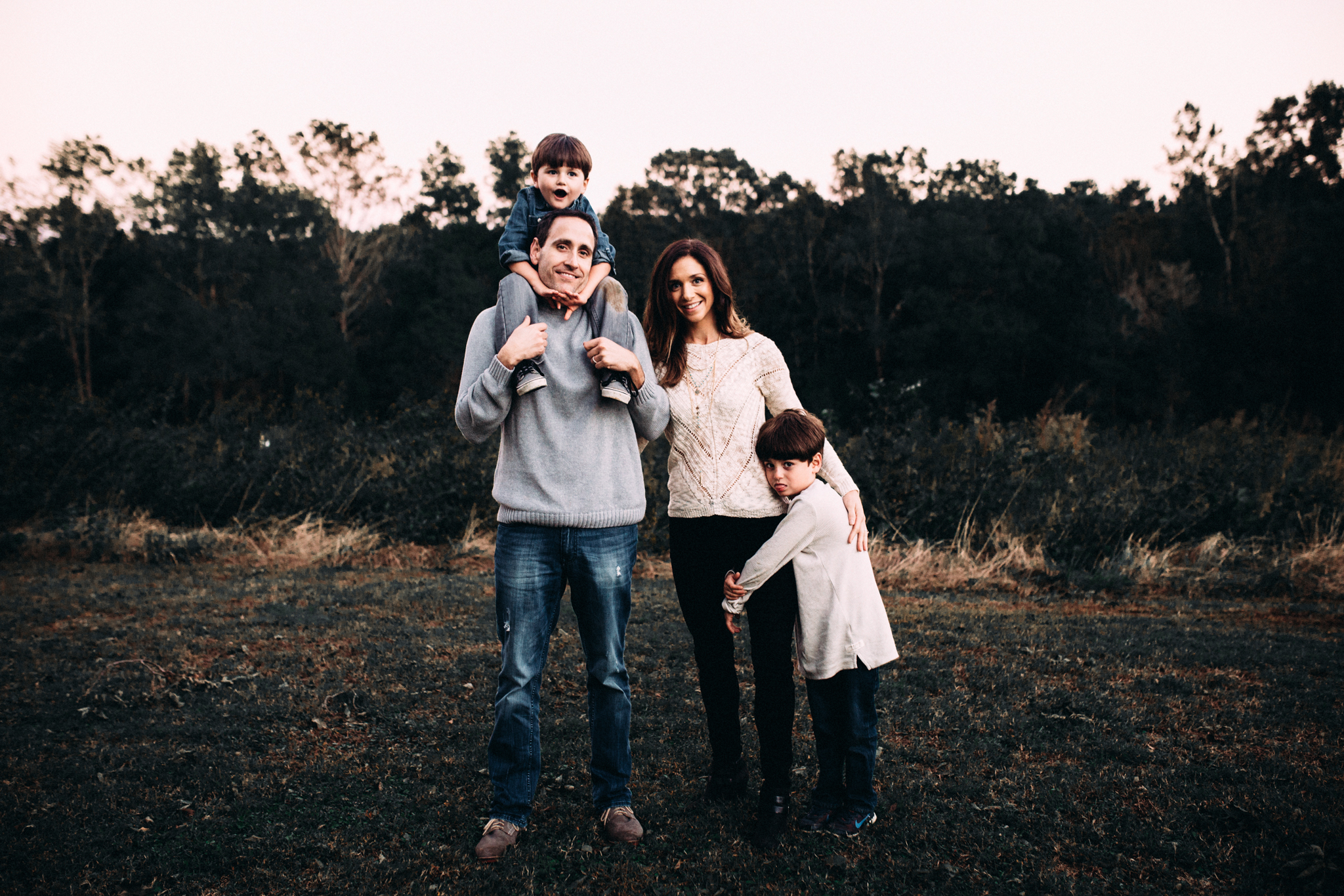 Family photographers in durham nc