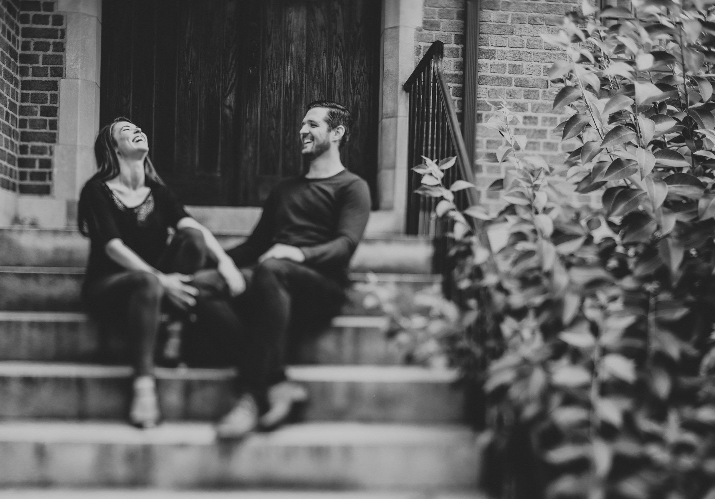Engagement Photography Durham NC