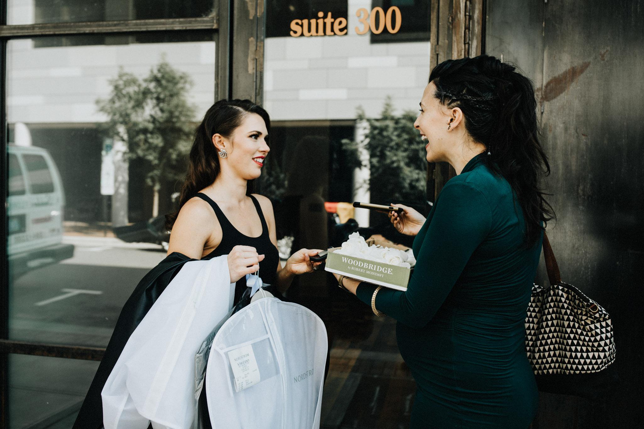 Weddings in Durham NC