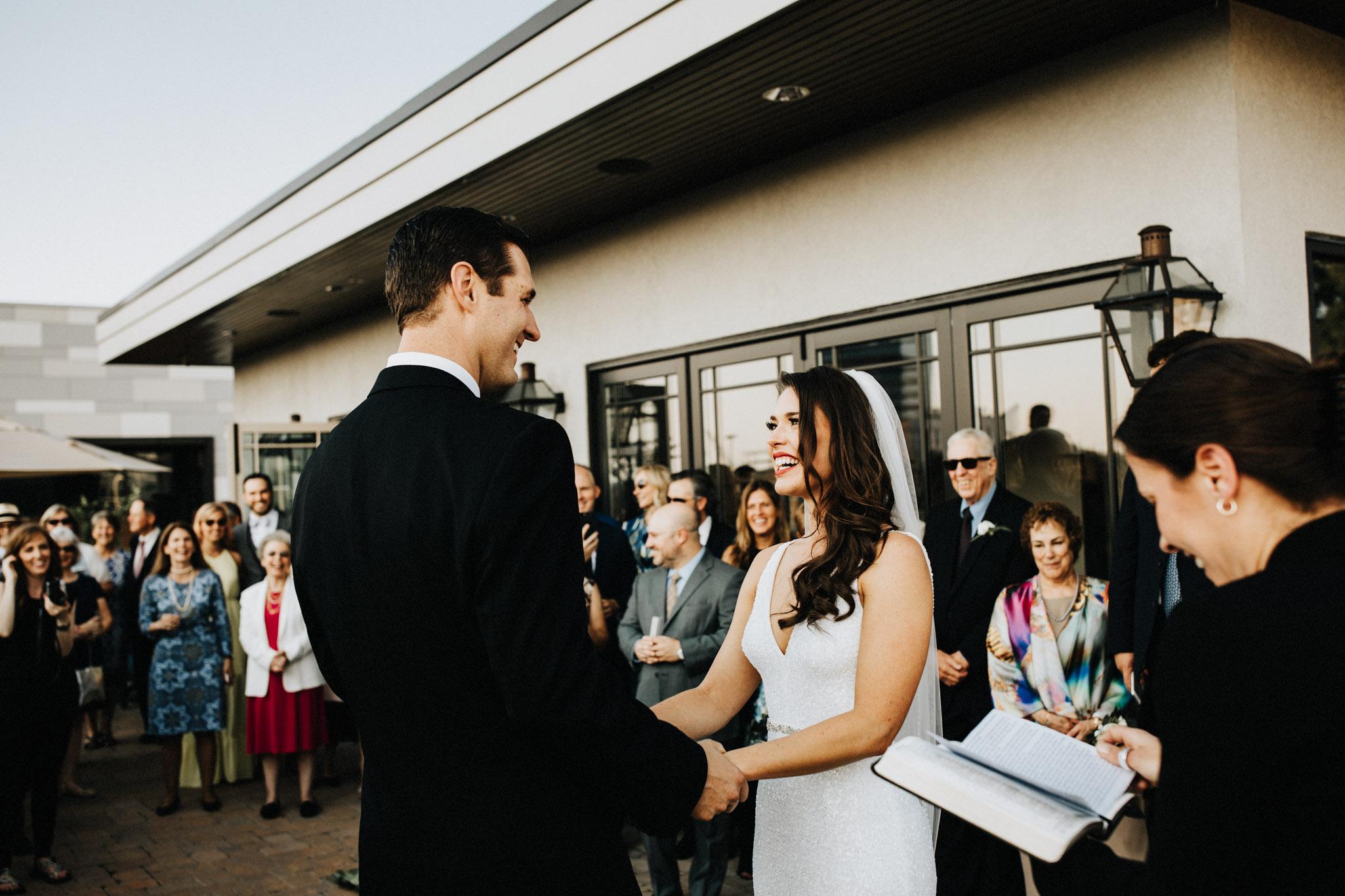 Outdoor weddings Durham NC