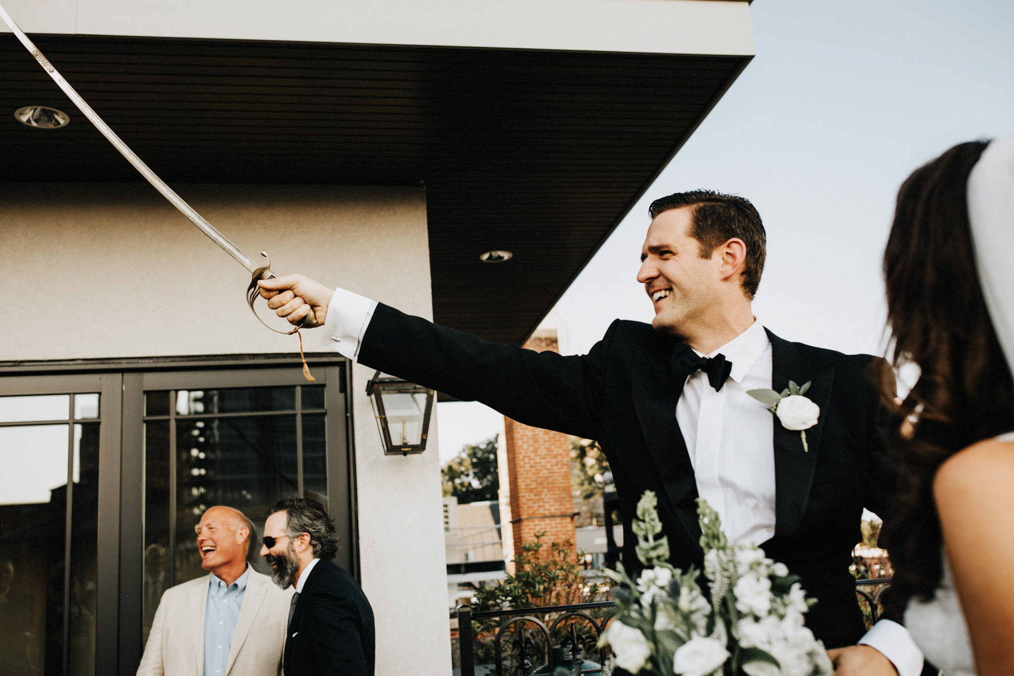 Raleigh NC weddings