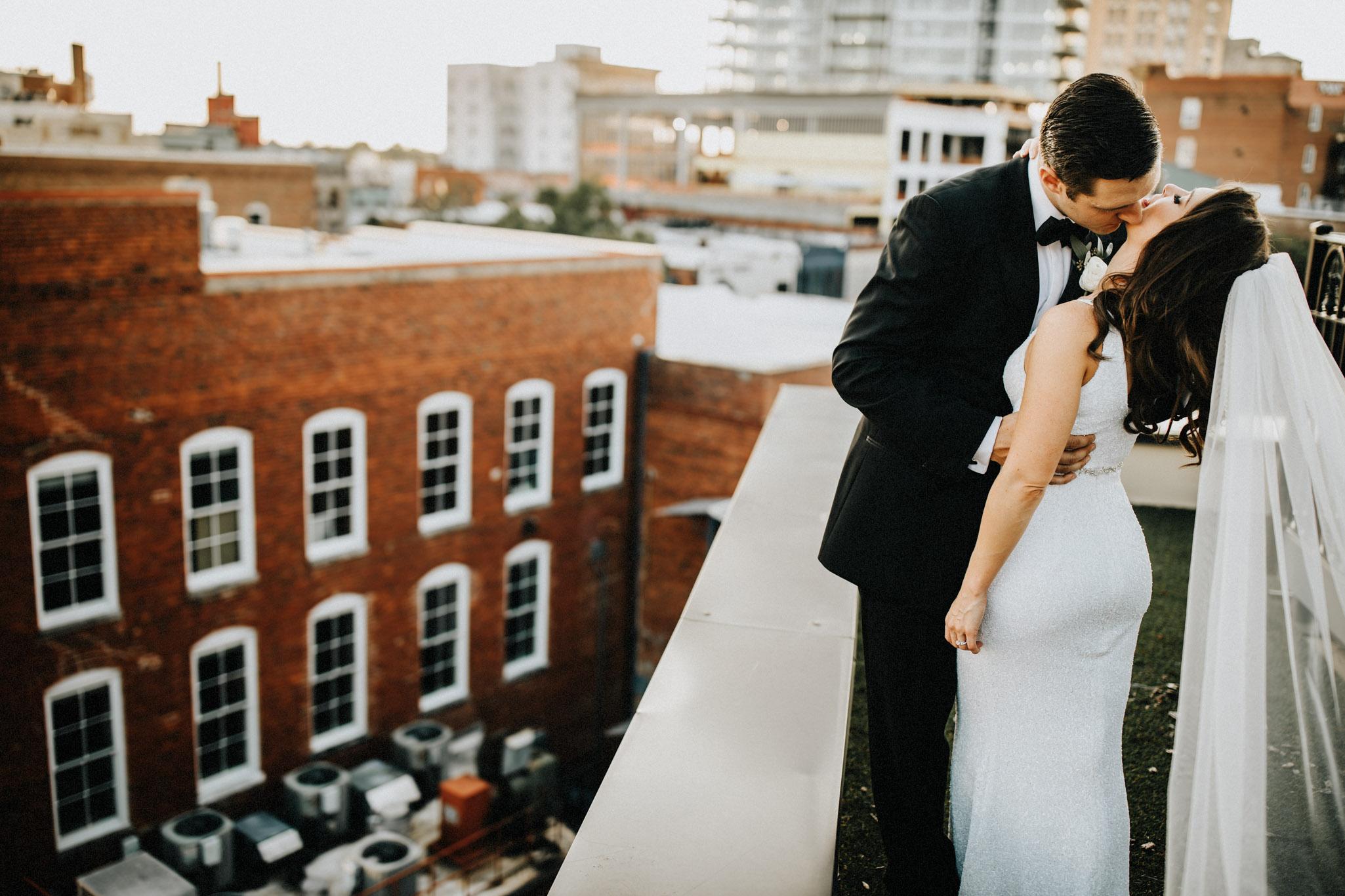 Wedding Photographers in Durham