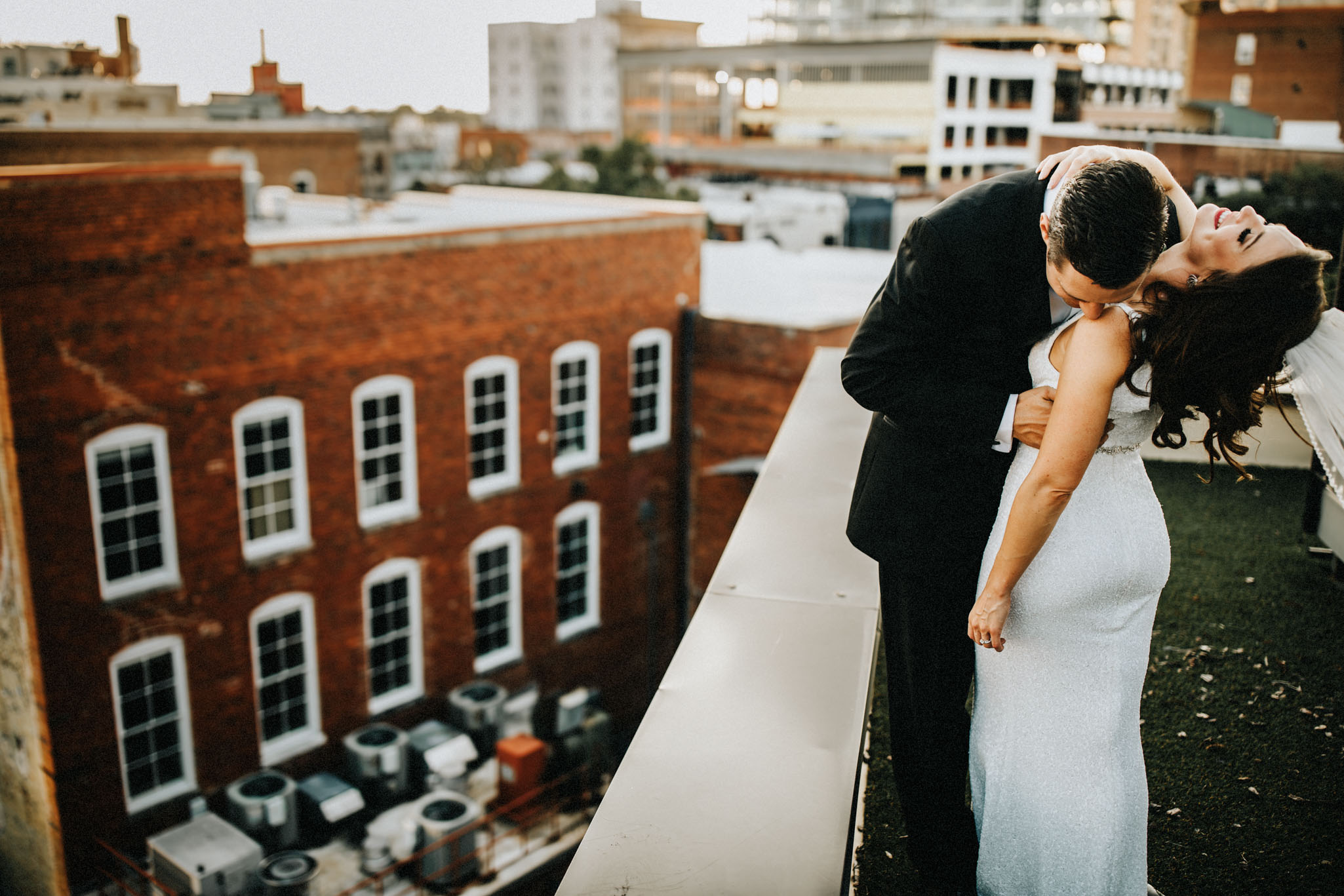 Durham NC Wedding Photographers