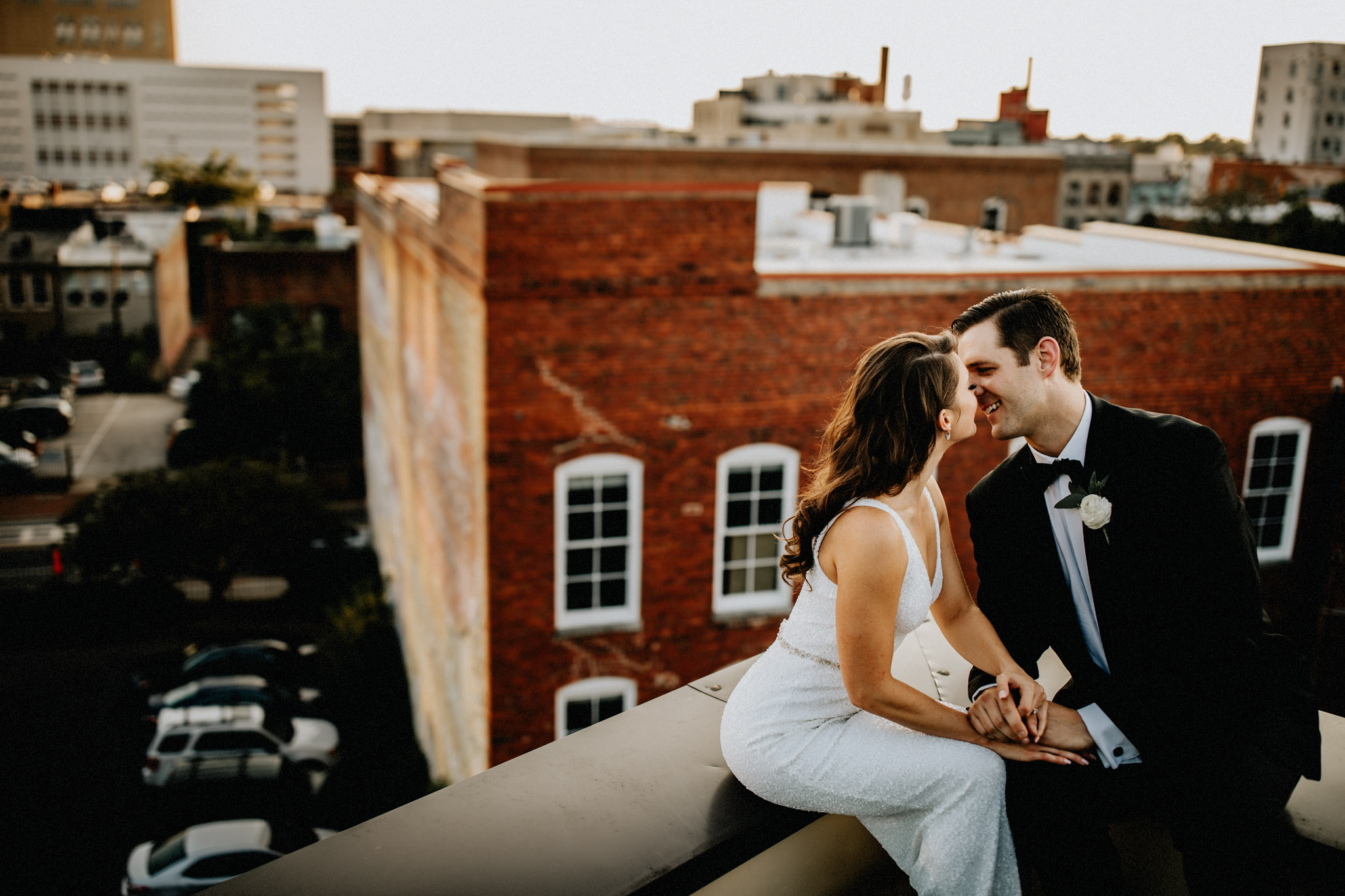 Chapel Hill Wedding Photographers