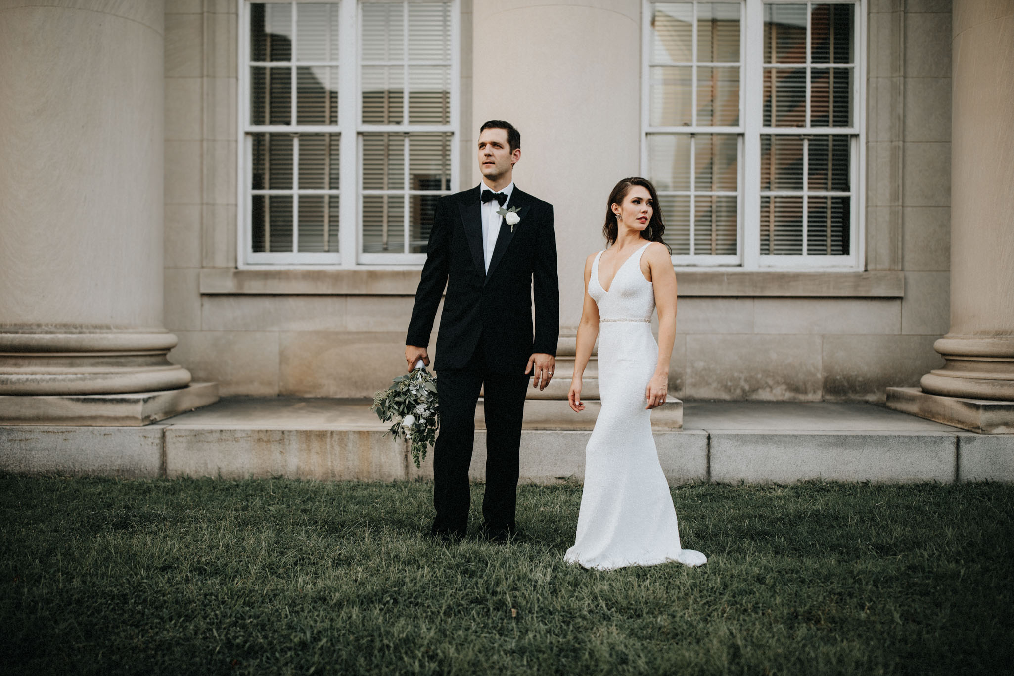 Durham NC Wedding Photos