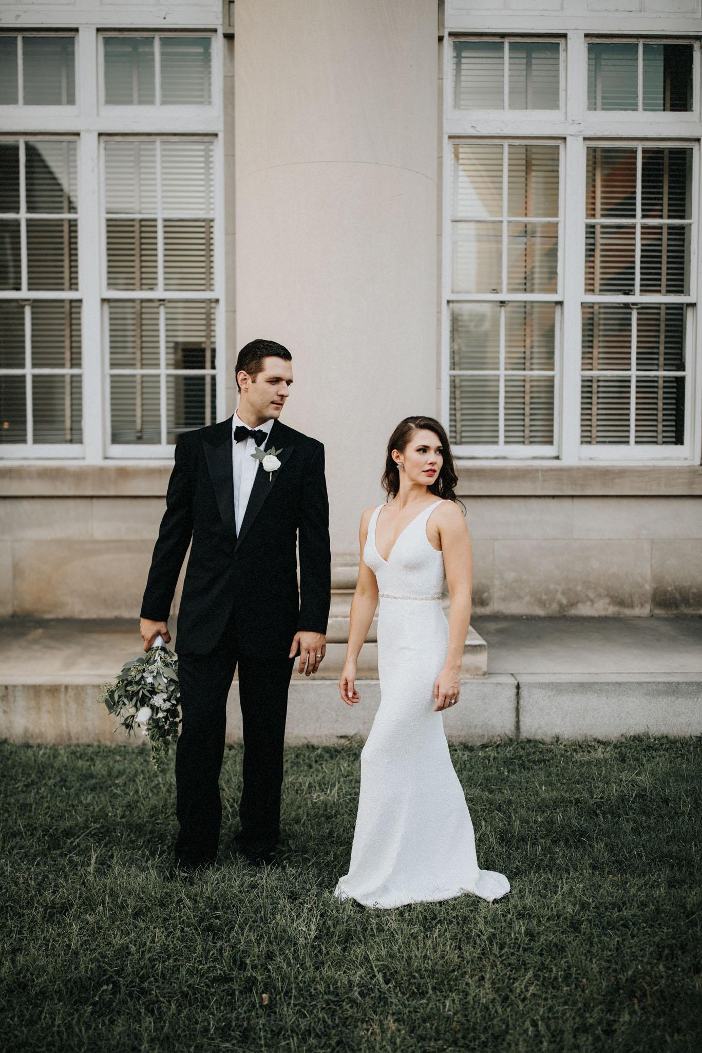Durham NC Wedding Photography