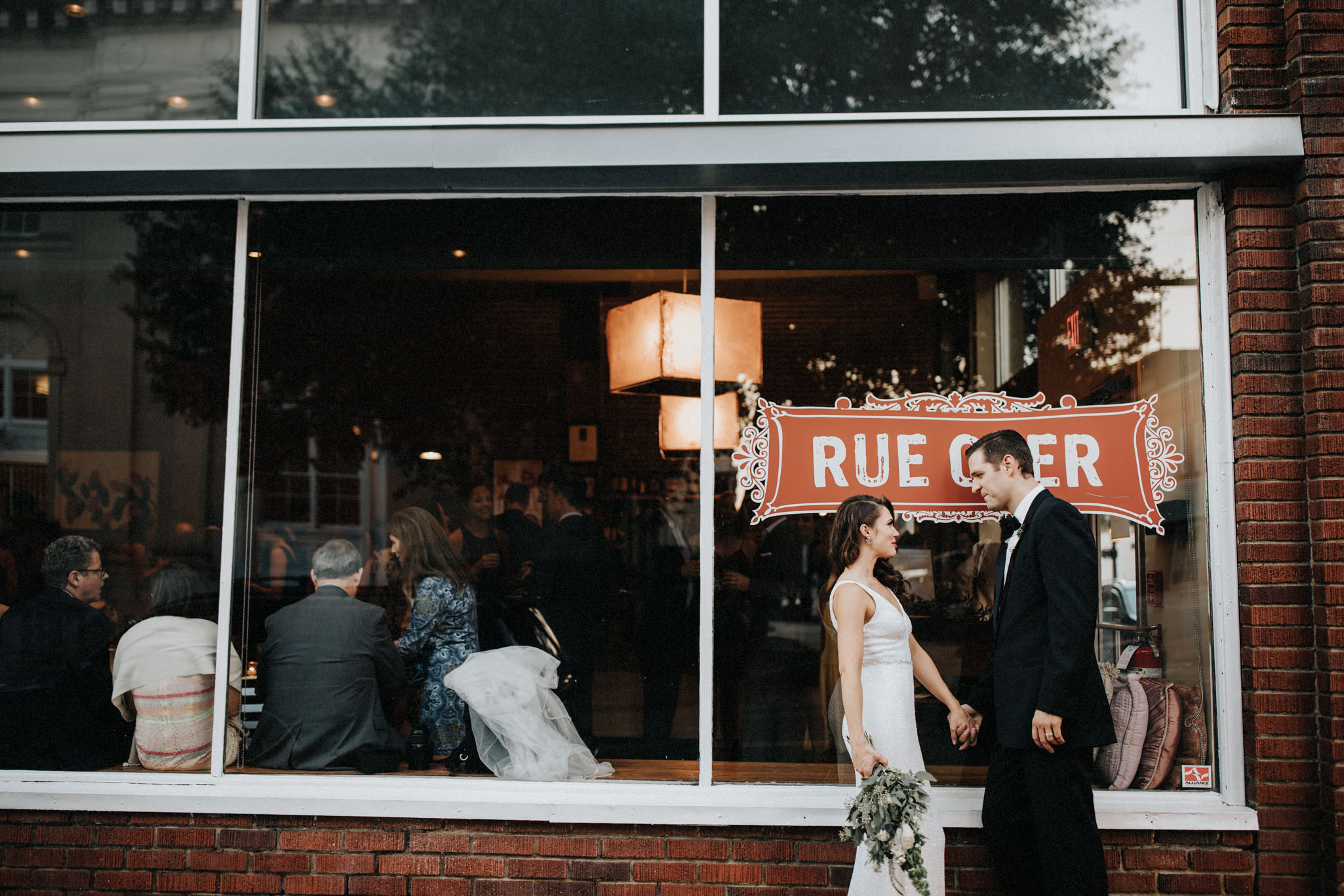 Rue Cler Durham NC event photography