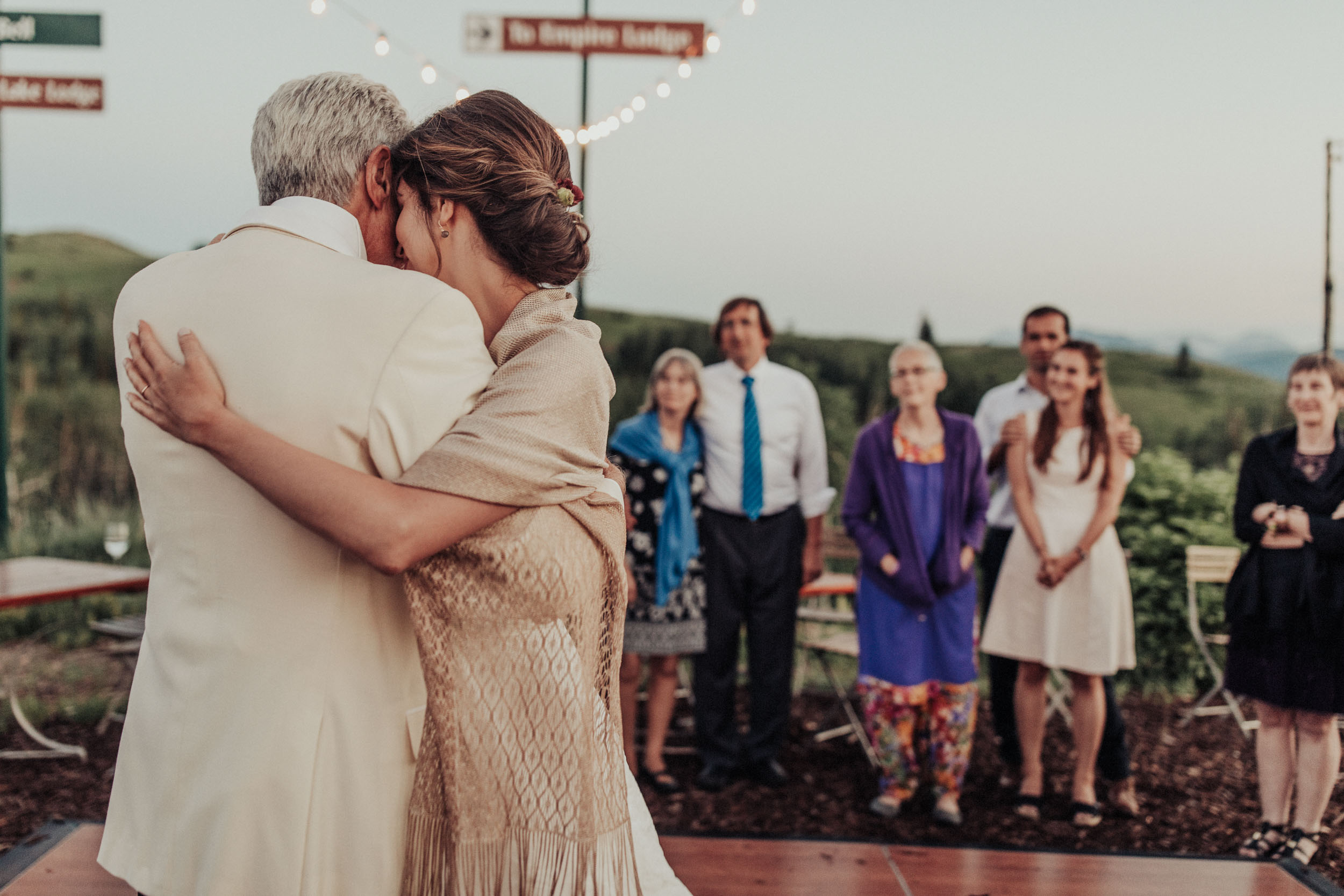 Weddings at Deer Valley Resort