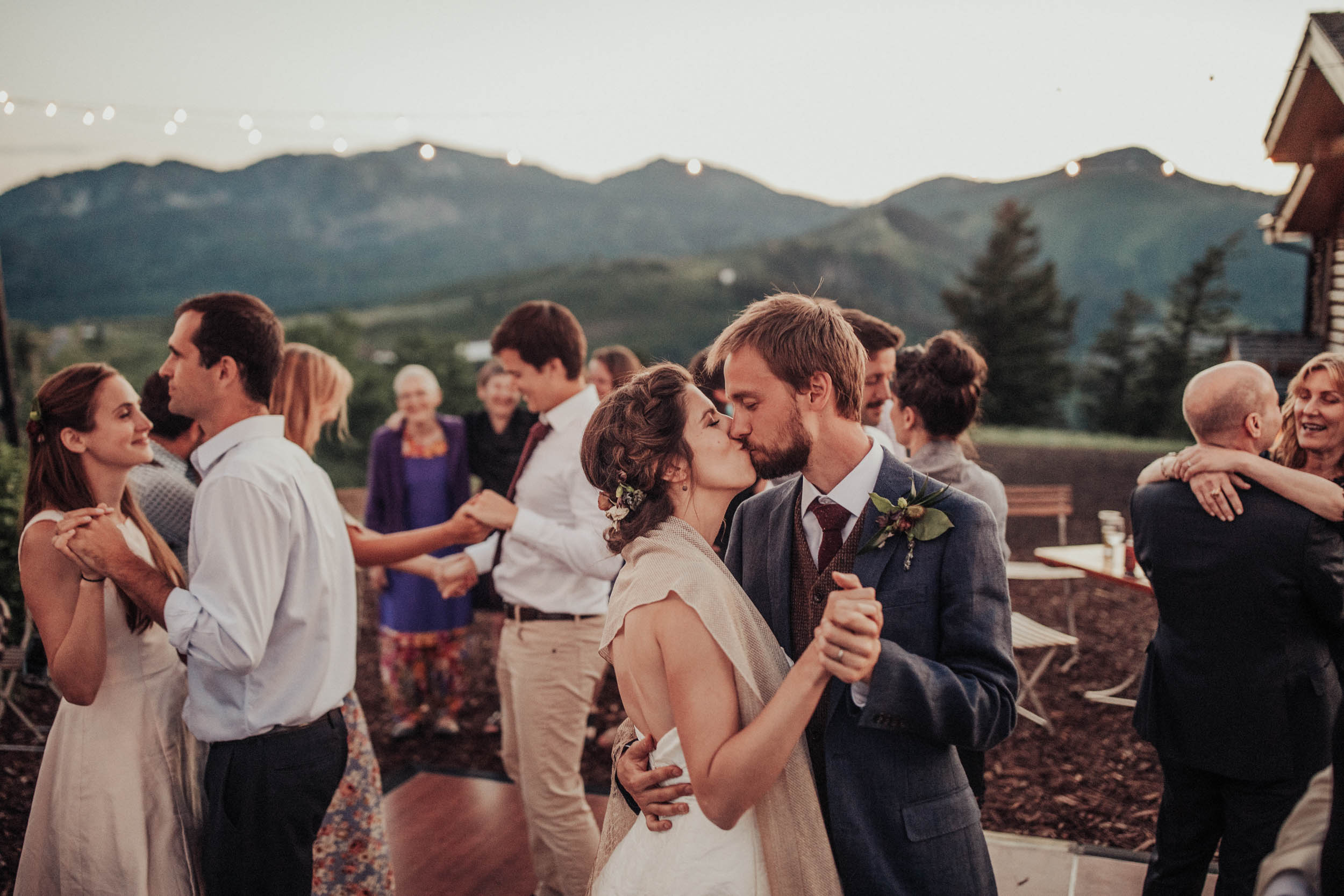 Wedding Photographer Deer Valley Utah