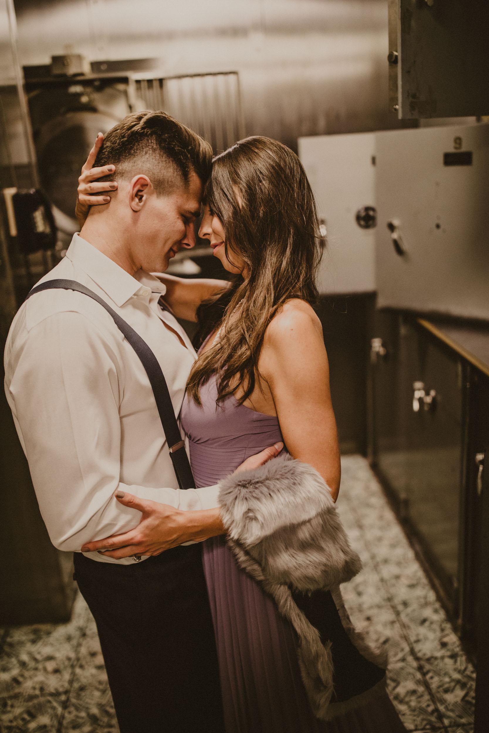 weddings at 21c Durham