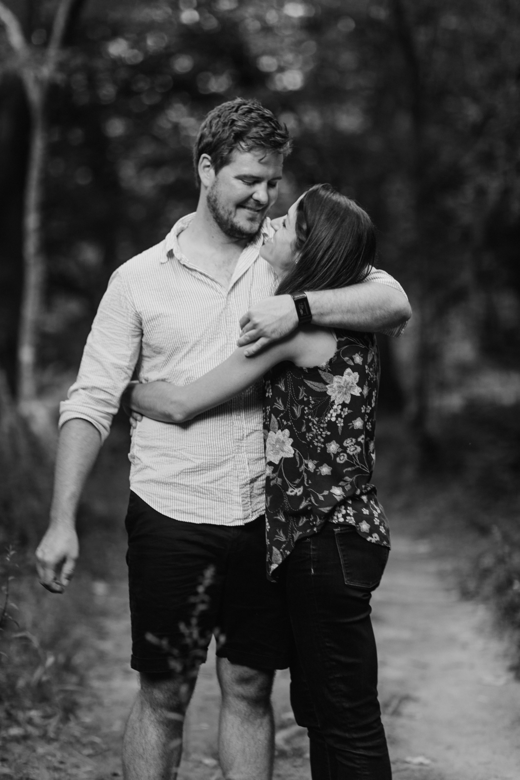 Eno river nc wedding photographer