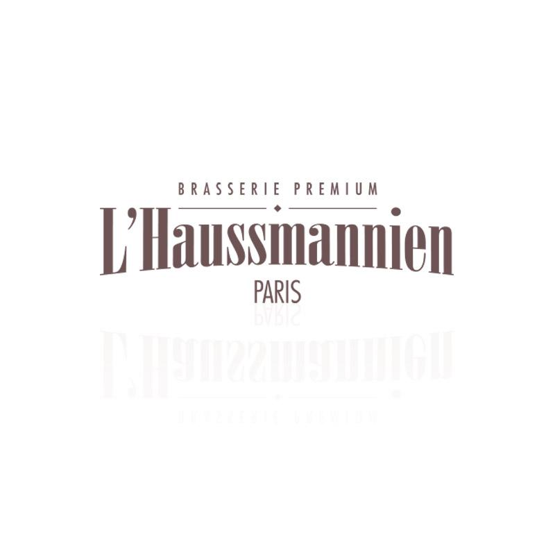 L'HAUSSMANIEN PARIS