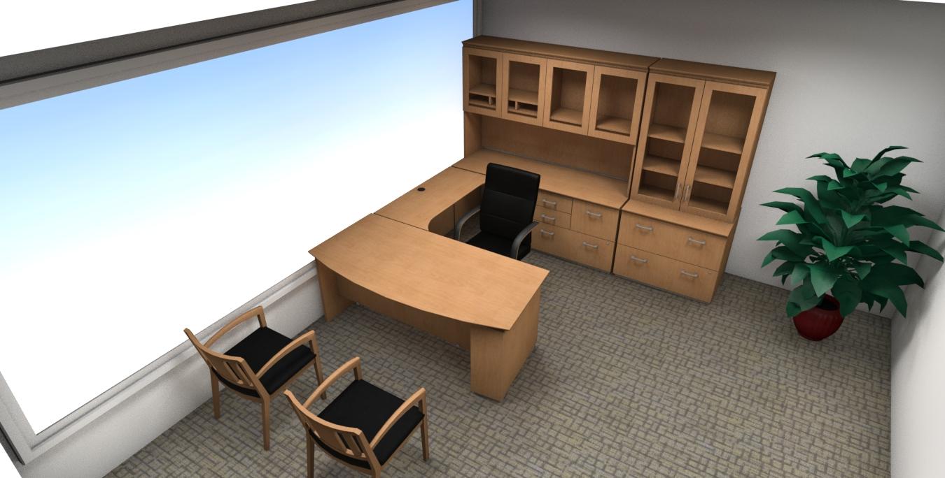 furniture layout design