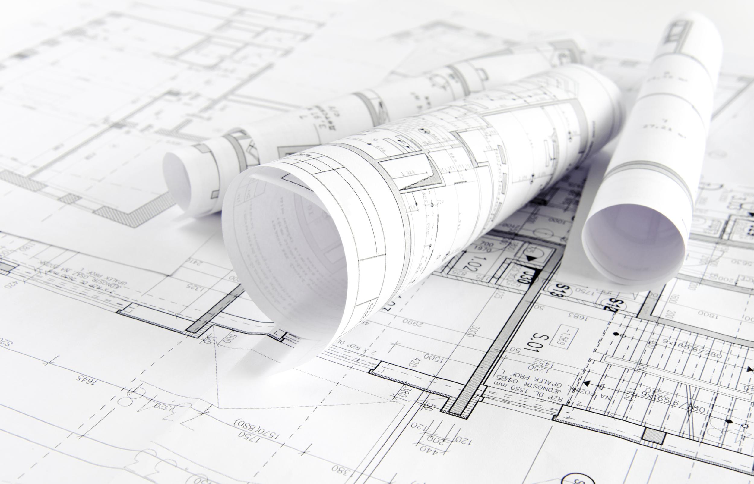 office blueprints, office floor plan layout design