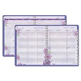 AAG 938P-905 Professional Weekly/Monthly Appointment Book