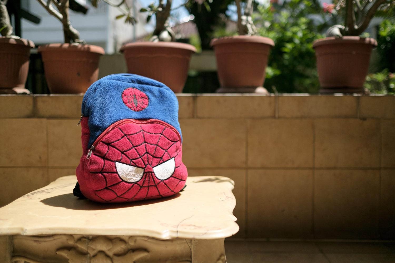 Backpack Anak