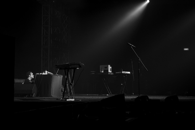 Indomusikgram & Ananta Vinnie |Fujifilm X-T2 | XF 23/1.4 | ISO 1600, f/1.4, 1/60