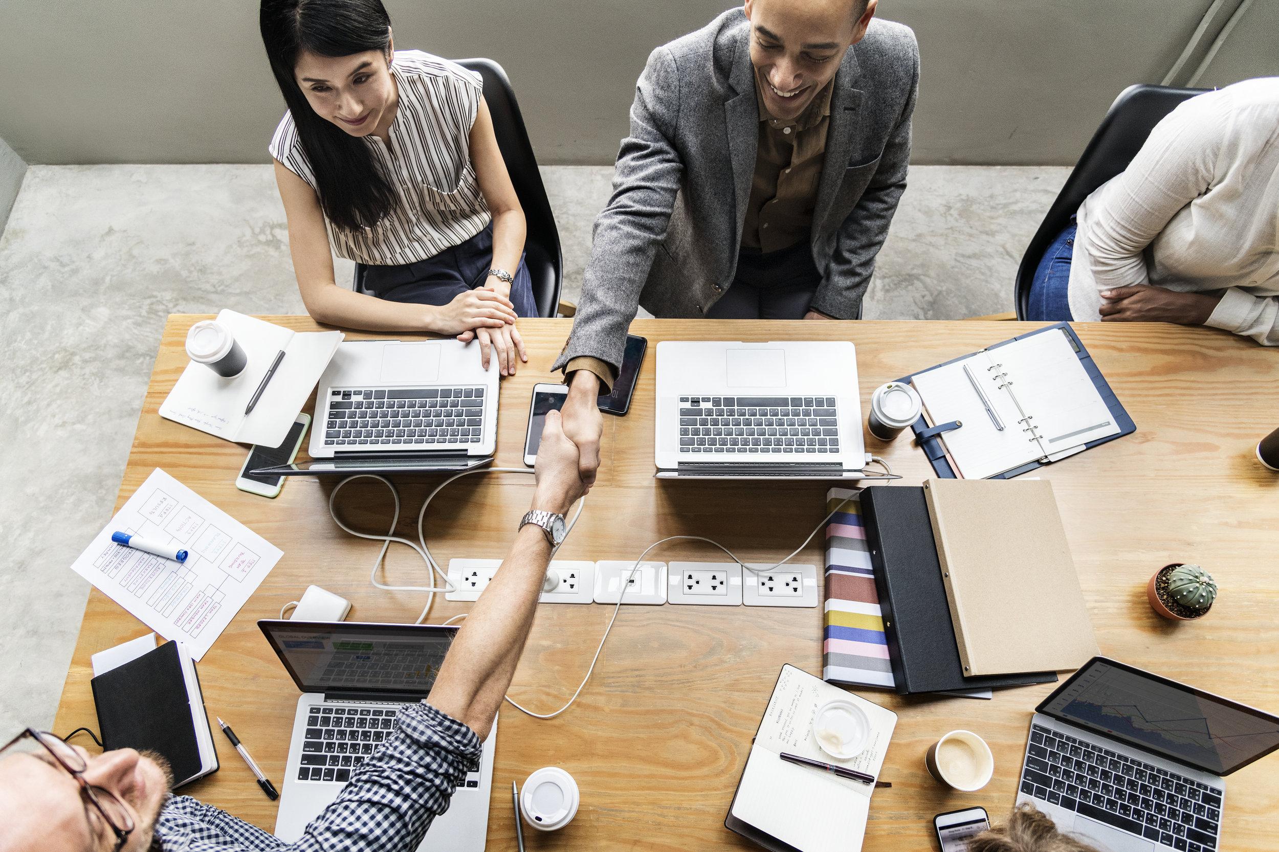 szkolenie z negocjacji w biznesie