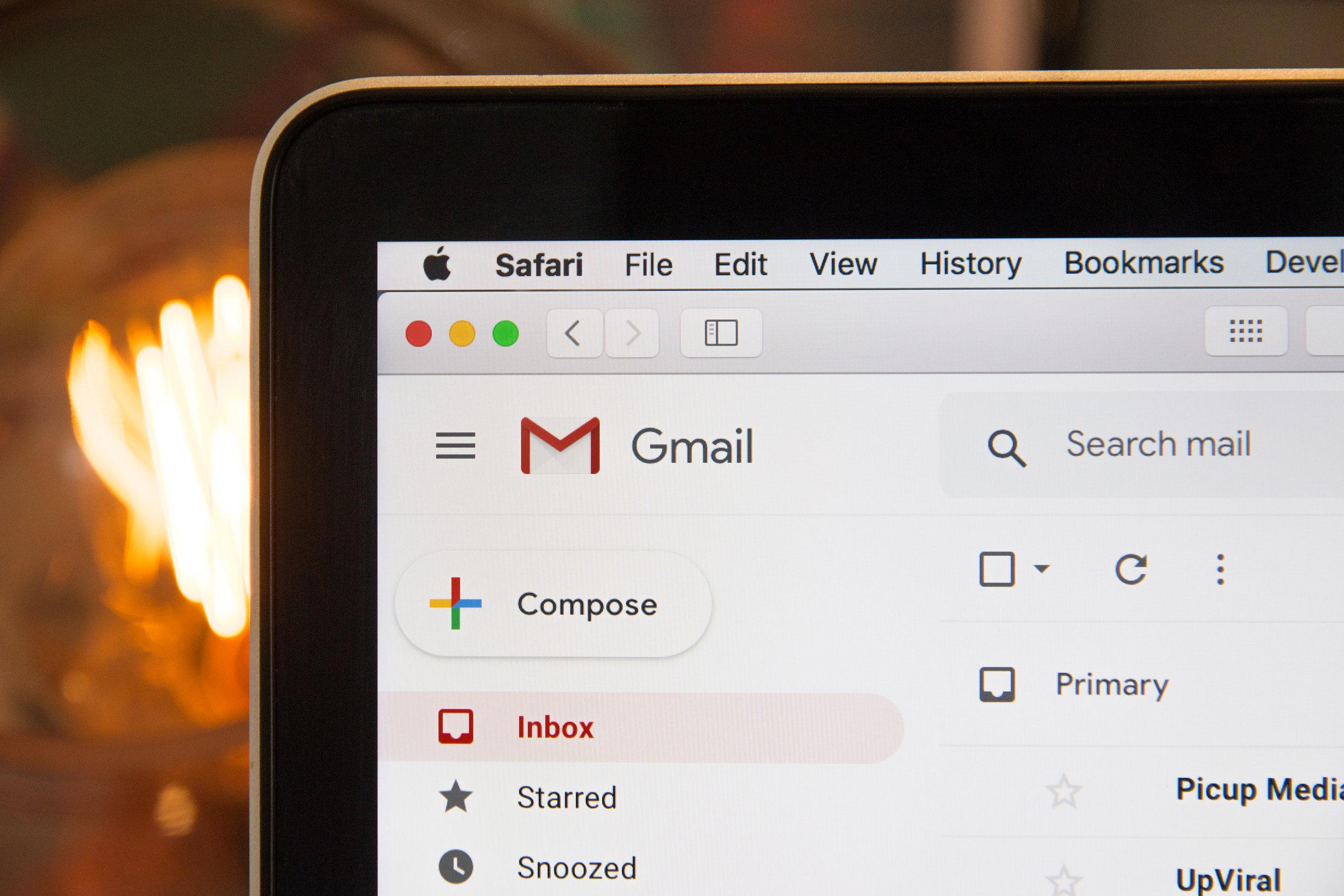 jak negocjować przez e-mail