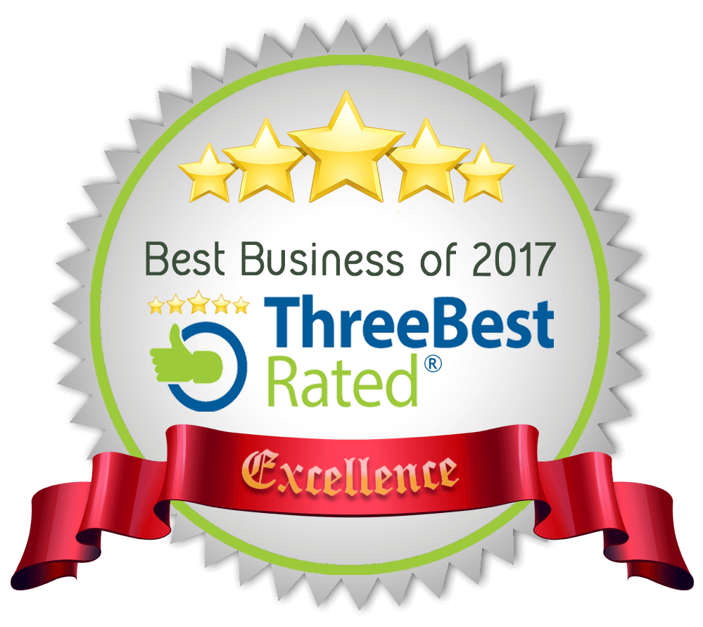 Carson Law is proud to be ranked by the independent review site, threebestrated.ca, as one of the Top 3 Real Estate law firm in Burlington, ON.
