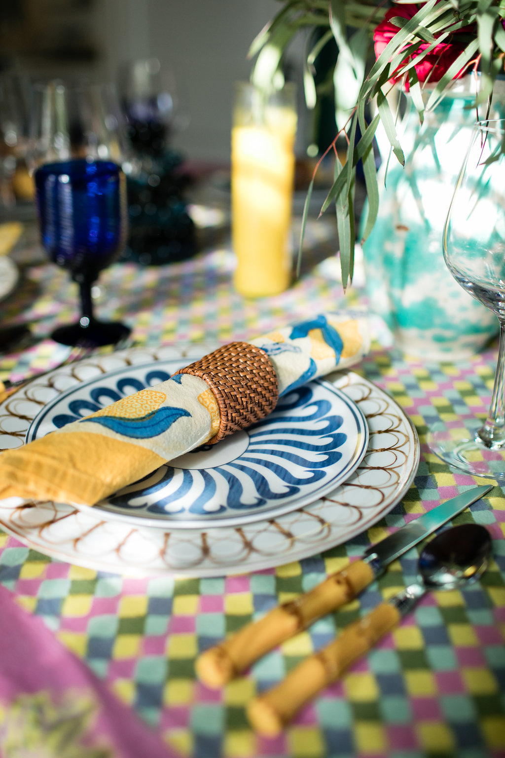 Avery Cox Design- Italian Tabletop, Lisa Corti, Bunny Williams, antique pottery.