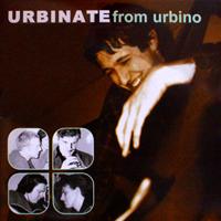 Artist: Will Pedigo Album Title: Urbinate From Urbino Soundtrack to documentary on Urbino, Italy Released: 2002 Label: Rellim Productions