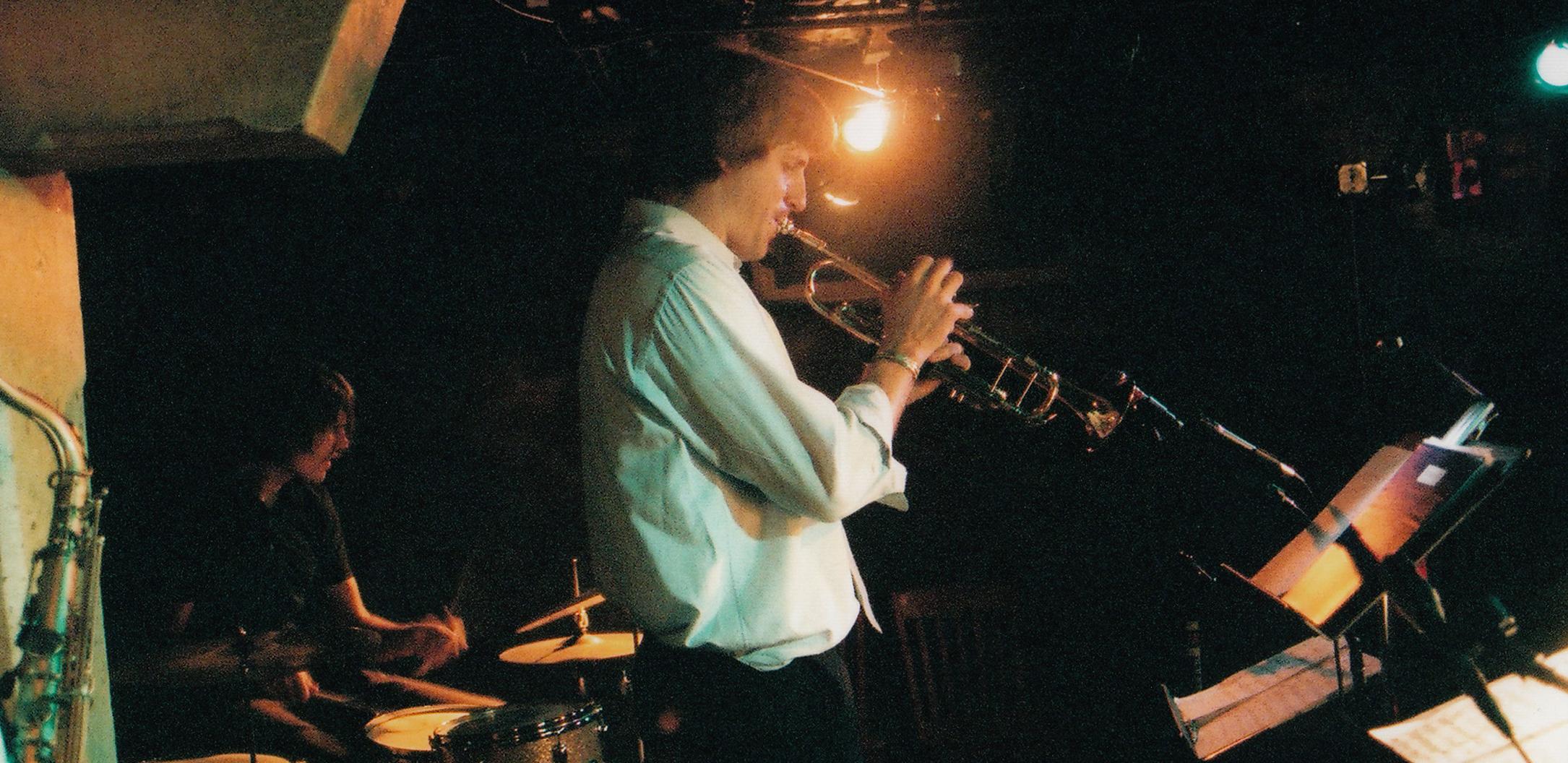 Elephant Room, Austin, TX, 2007