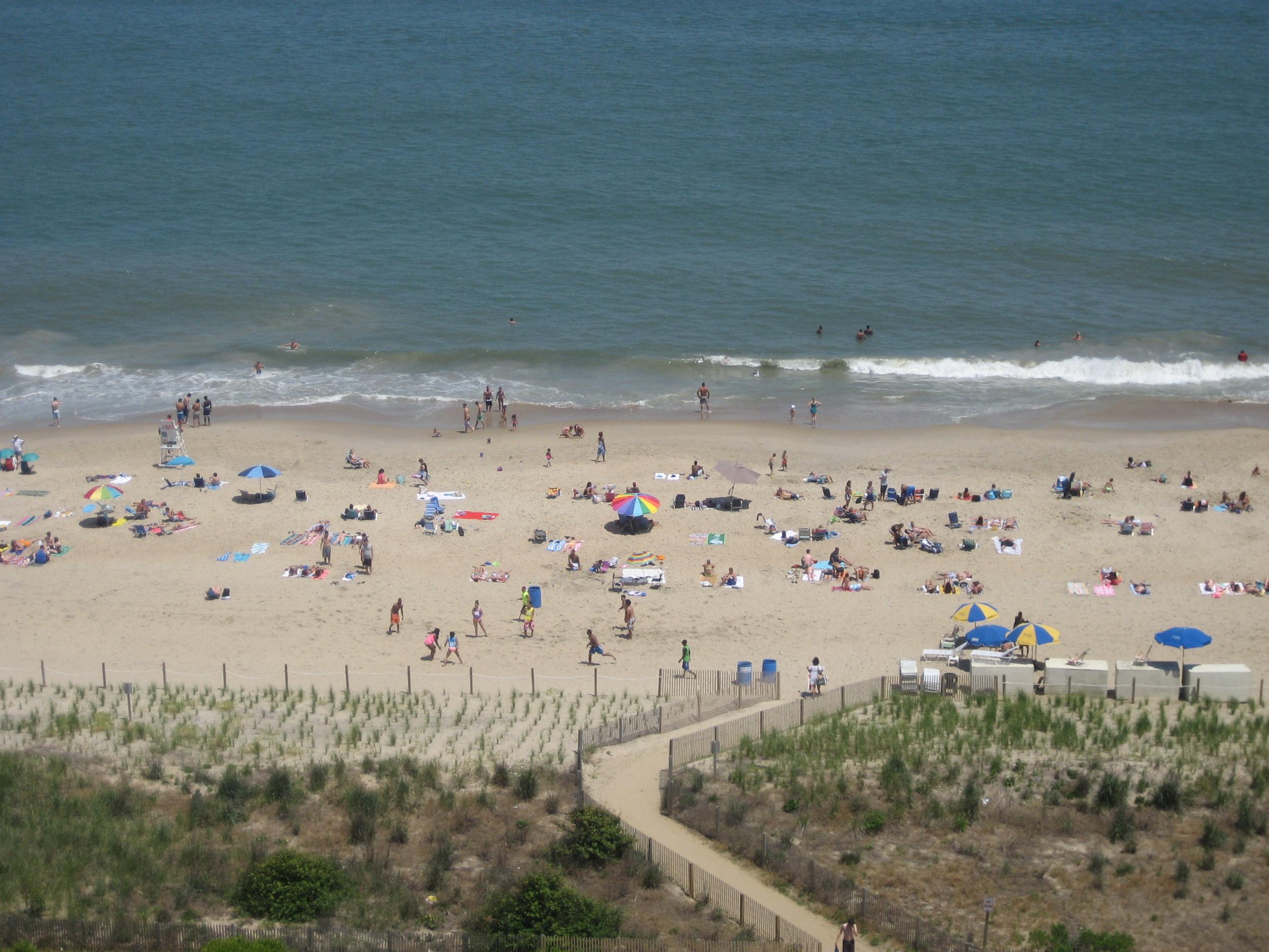 Oh Ocean City, you wonderful hot mess.