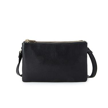 Modernist Multi-Crossbody Bag