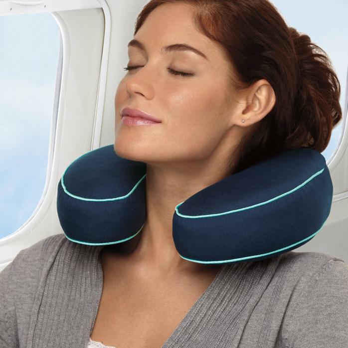 BioSense Neck Pillow