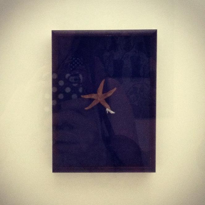 Amazing art at the Tate.