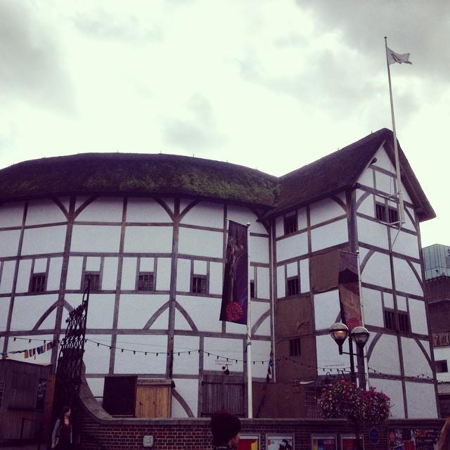 Shakespear's Globe Theater